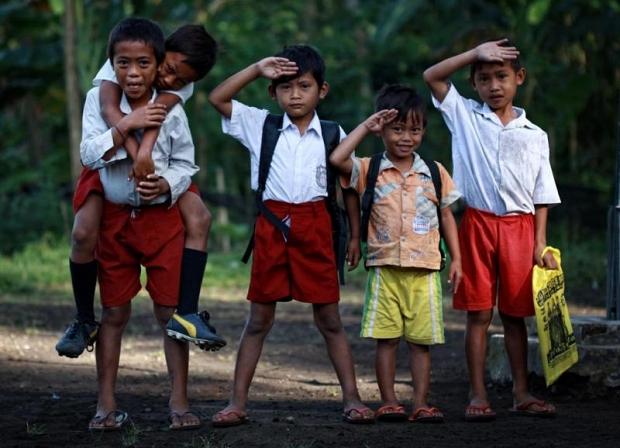 Indonesian anak universitas indonesia - 1 7