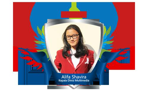 Alifa Shavira