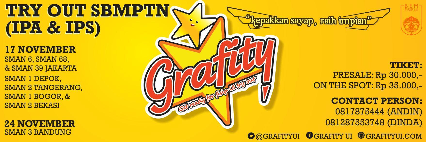 GRAFITY UI 2013 POSTER SOFTCOPY