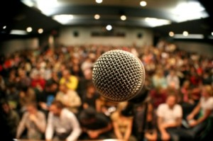 Public-Speaking-Microphone