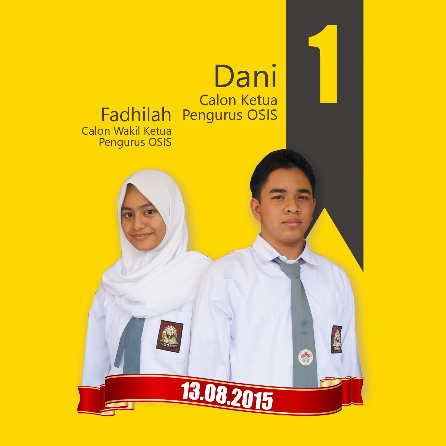 Dani-Fadhilah Profile