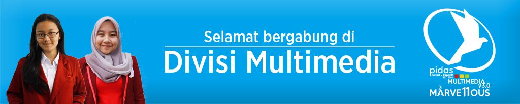 Selamat Bergabung_Multimedia