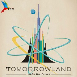Tomorrowland by george