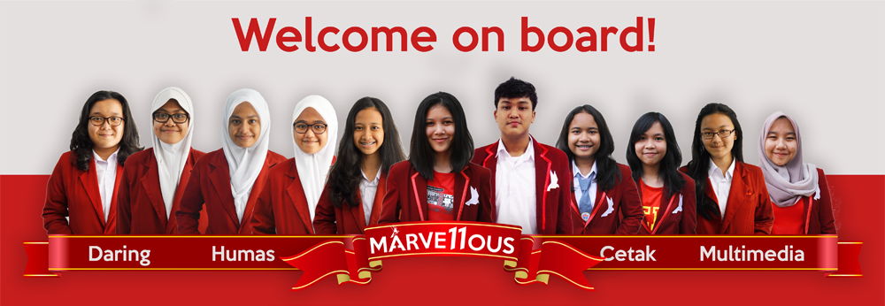 Welcome on board! Web