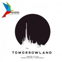 Hubungan antara nilai-nilai PIDAS dengan Film Tomorrowland