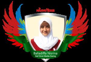 Balladiffa Nisrina Maheswari
