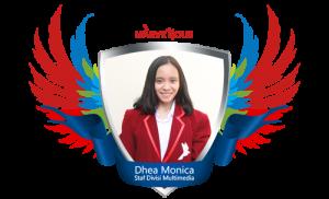 Dhea Monica