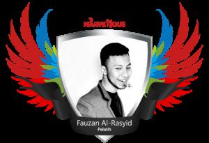 Fauzan Al-Rasyid