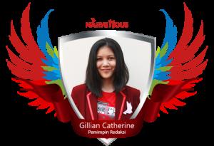 Gillian Catherine