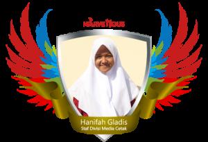 Hanifah Gladis Amalia