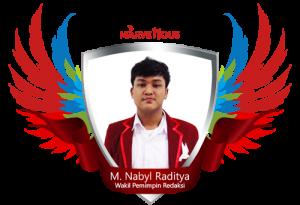 Muhammad Nabyl Raditya