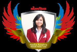 Nadia Putri Azzahra Julianto