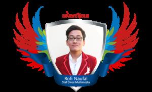 Rofi Naufal Wijaya