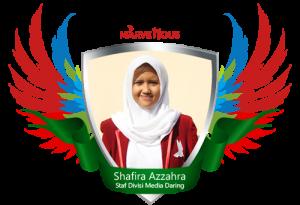 Shafira Azzahra Arievanza