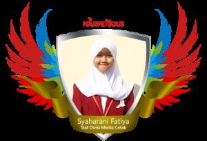 Syaharani Fatiya Rizka Utami
