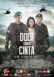 Film tentang akmil yang digarap oleh salah satu Rumah Produksi film dan INKOPAD