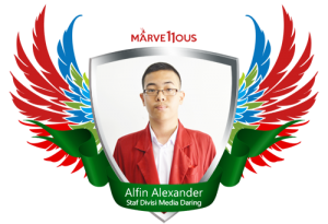 Alfin Alexander