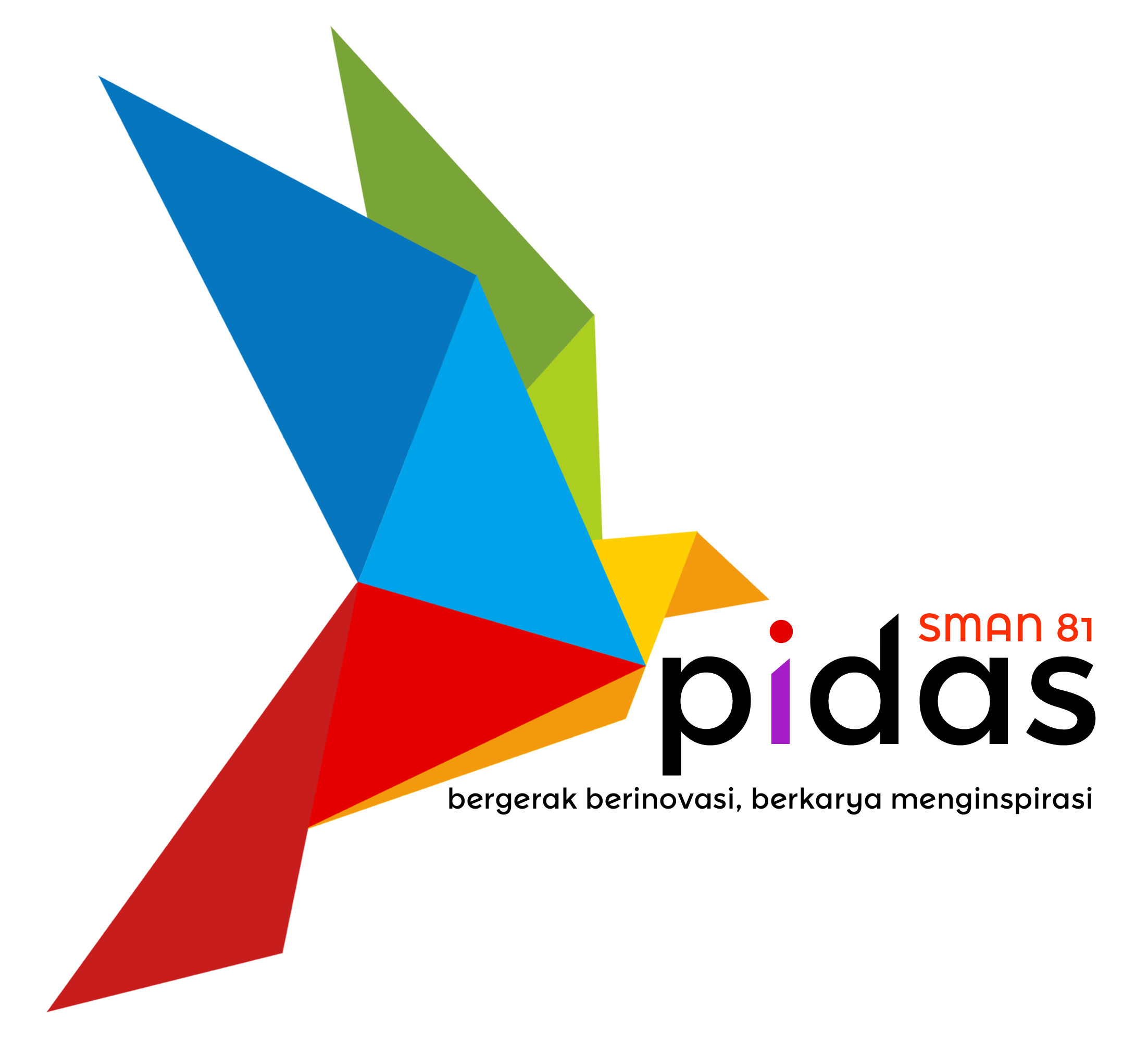 Logo Pidas Revisi