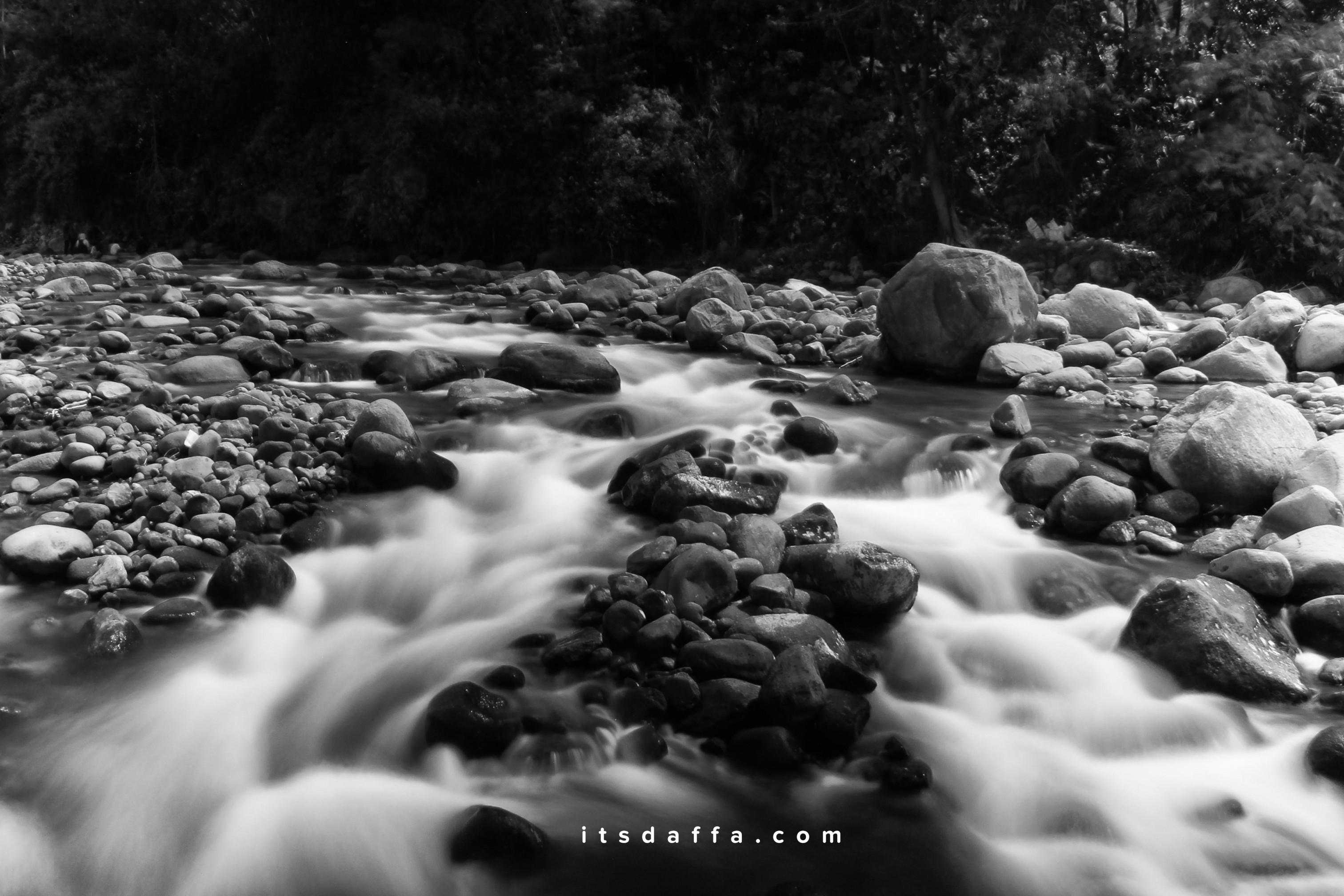 Sungai Batu, Nganjuk.