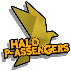 Halo P-assengers