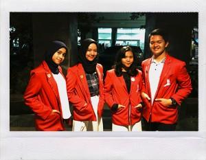 Kami Olympians.