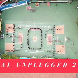 Social unplugged 2018