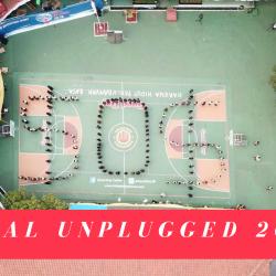 Social unplugged 2018