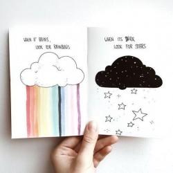 rainbow n stars