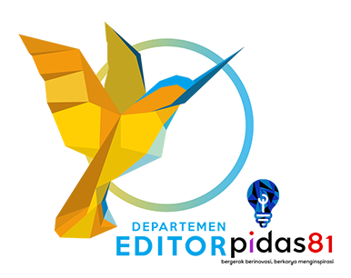 Departemen Editor