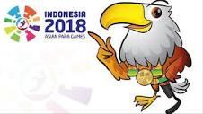 Momo, elang bondol kebanggaan Asian Para Games 2018