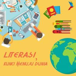 cover artikel literasi