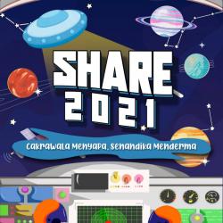 SHARE 2021