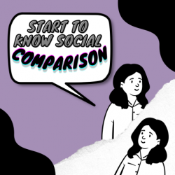 Start To Know Social Comparison