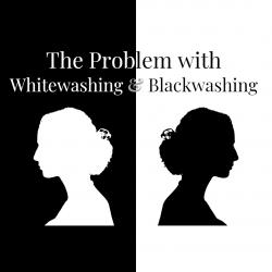 Whitewashing and Blackwashing